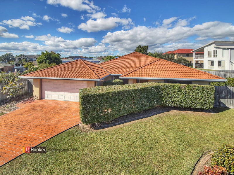 32 Tarra Place, Parkinson, Qld 4115