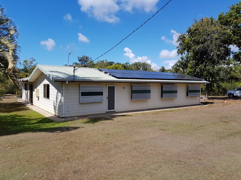 61 Windsor Drive, Hay Point, Qld 4740