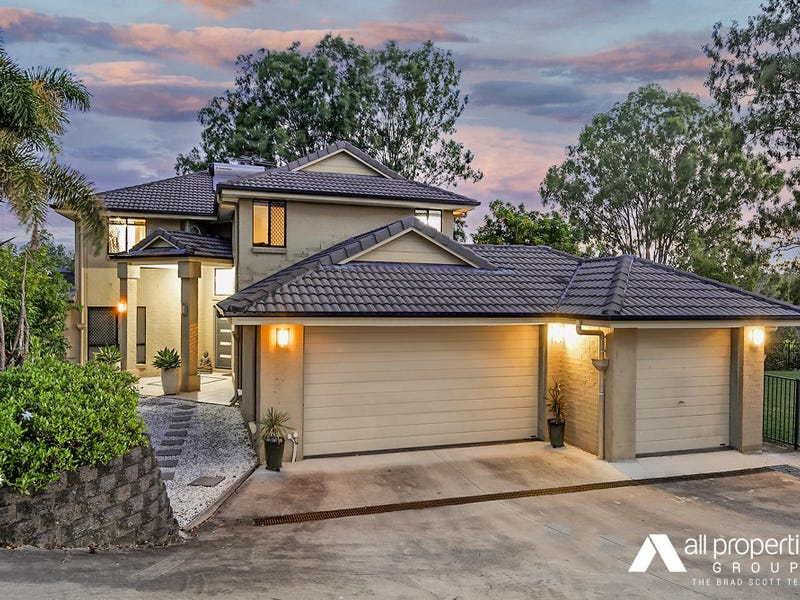 99 Saint Jude Circuit, Glenlogan, Qld 4280