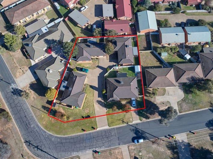 1-3/11 Bulolo Street, Ashmont, NSW 2650