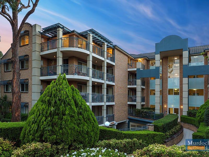 25/57-63 Cecil Avenue, Castle Hill, NSW 2154