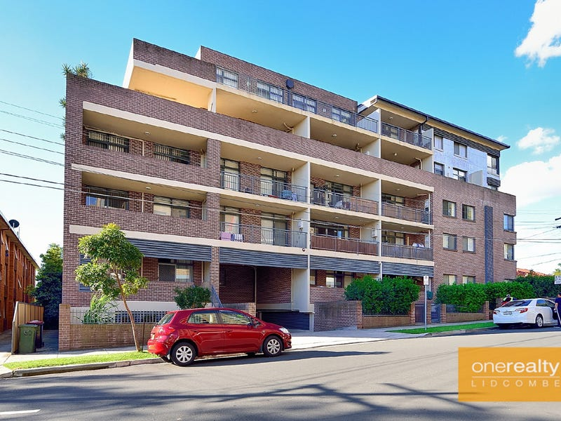 19/58-64 John Street, Lidcombe, NSW 2141