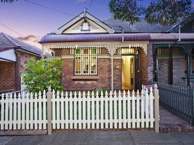 54 Frampton Avenue, Marrickville, NSW 2204