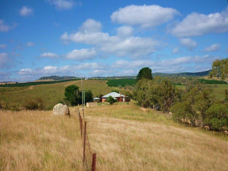 Celeys Creek, Jerangle, NSW 2630