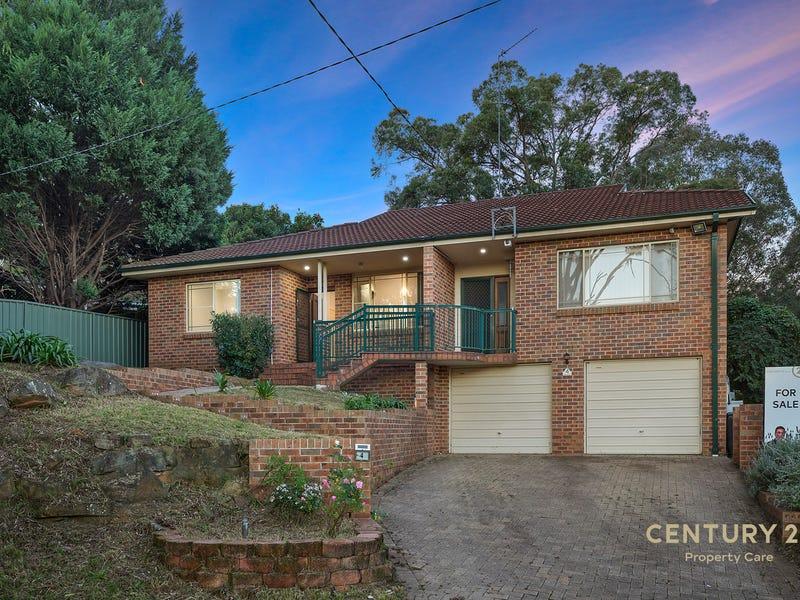 2/4 Onslow Place, Leumeah, NSW 2560