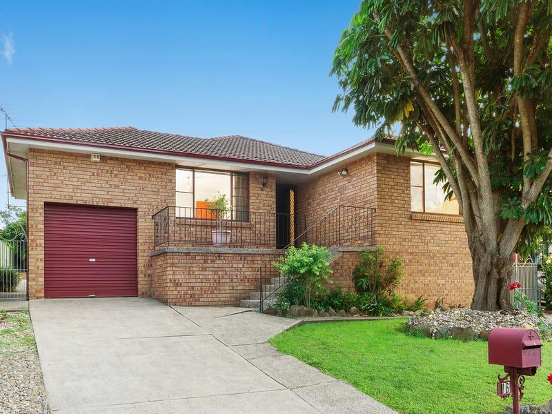 16 Kariwara Street, Dundas, NSW 2117