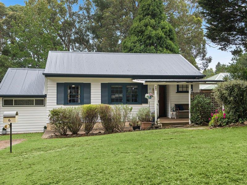 6 Viewland Street, Bundanoon, NSW 2578
