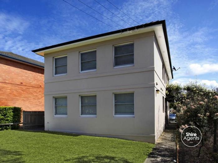 4/33 Wills Road, Woolooware, NSW 2230