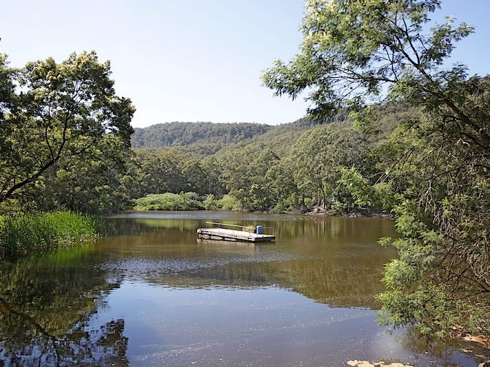 531 Mount Scanzi Road, Kangaroo Valley, NSW 2577