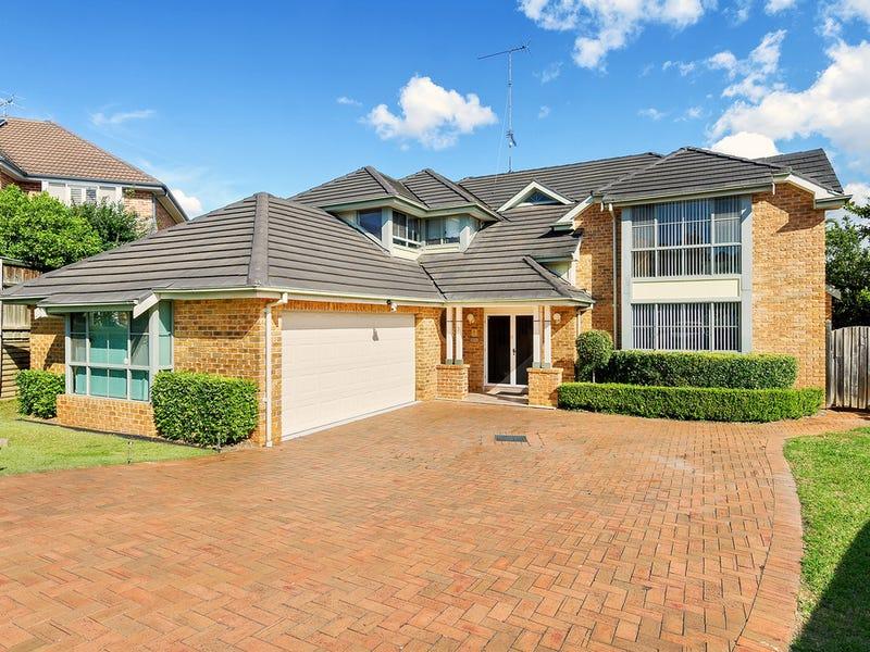 3 Thornbury Court, Bella Vista, NSW 2153