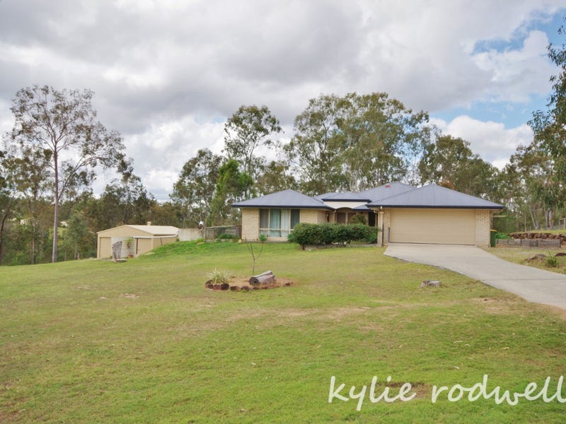 22 Golden Grove, Mundoolun, Qld 4285