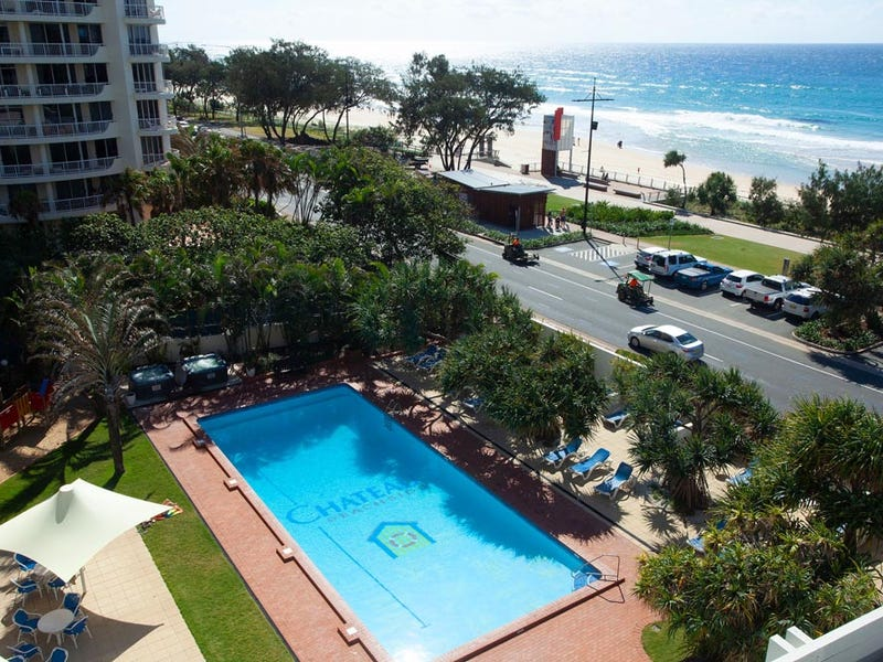 405/44-52 The Esplanade, Surfers Paradise, Qld 4217