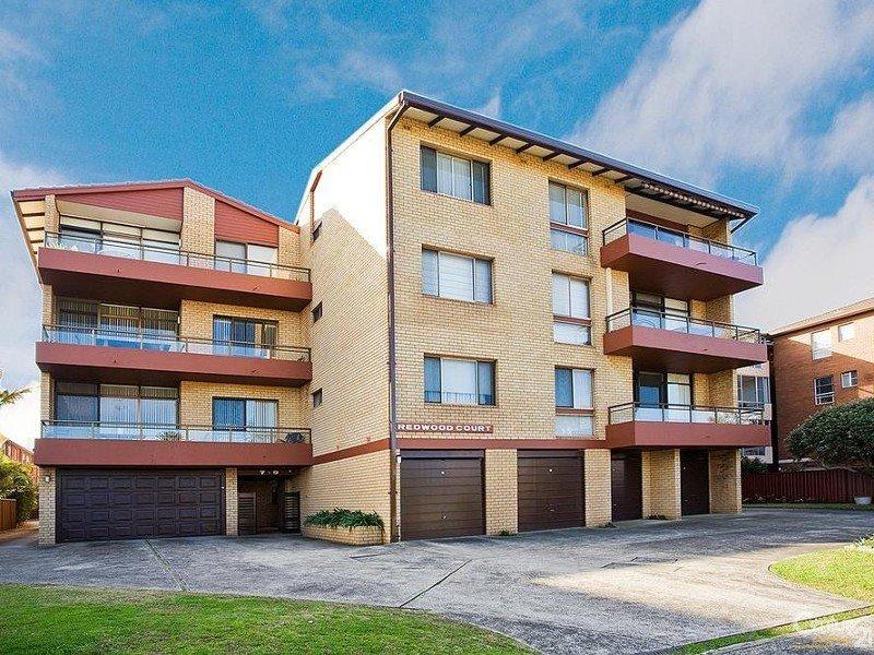 1/7-9  McMillan Avenue, Sandringham, NSW 2219