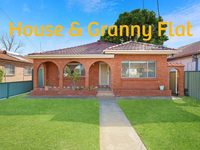 53 & 53B Victory Street, Fairfield East, NSW 2165