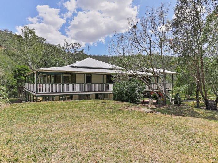 1832 Flagstone Creek Road, Upper Flagstone, Qld 4344