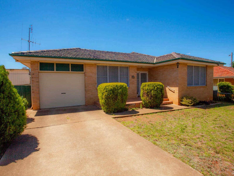 134 Arthur Street, Wellington, NSW 2820