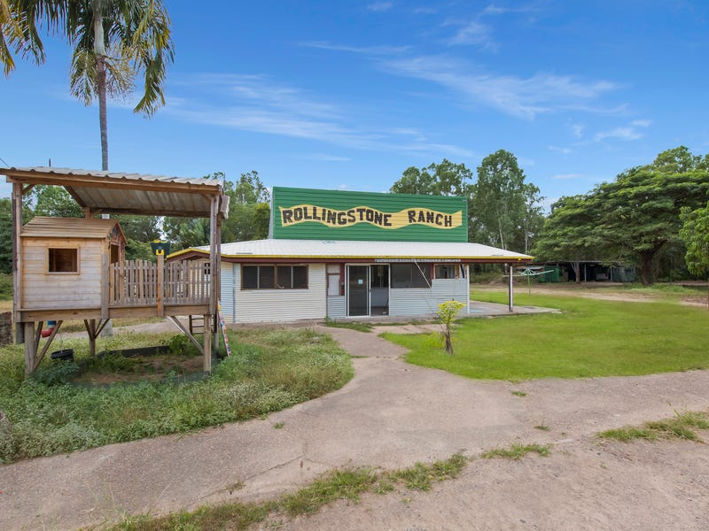 43728 BRUCE HIGHWAY, Rollingstone, Qld 4816