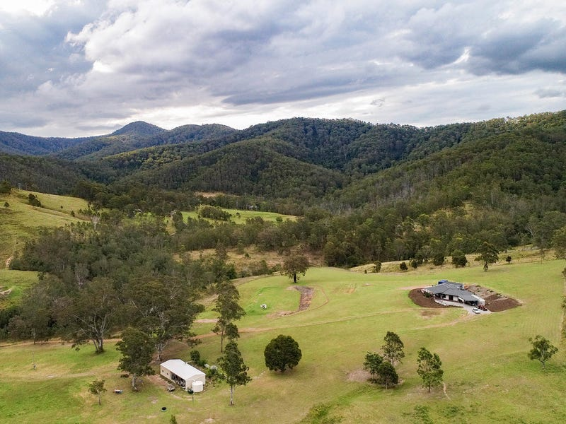 578 Bowman River Road, Gloucester, NSW 2422