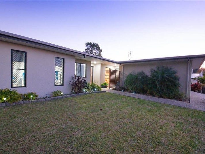 51 Endeavour Cct, Cannon Valley, Qld 4800