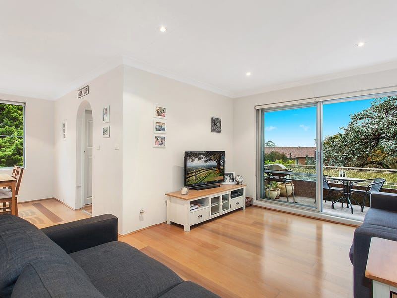 6/2 Church Street, Willoughby, NSW 2068