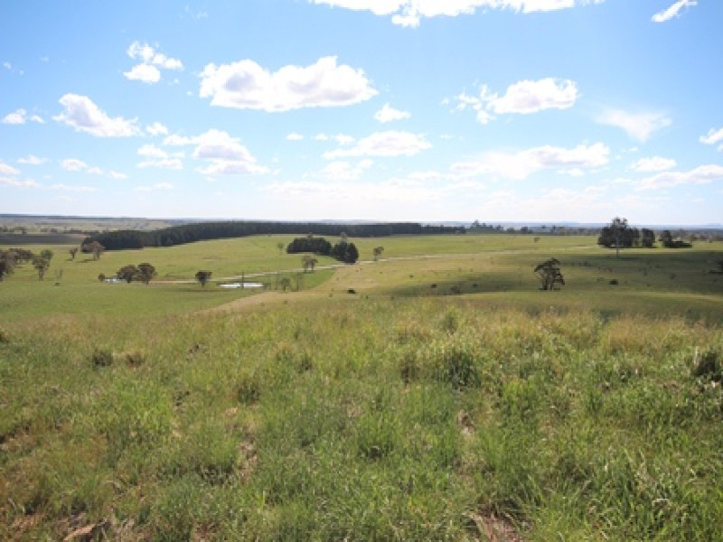 Lot 6 Dog Rocks Road, Black Springs, NSW 2787