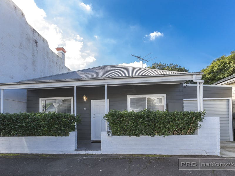 45 Chinchen Street, Islington, NSW 2296
