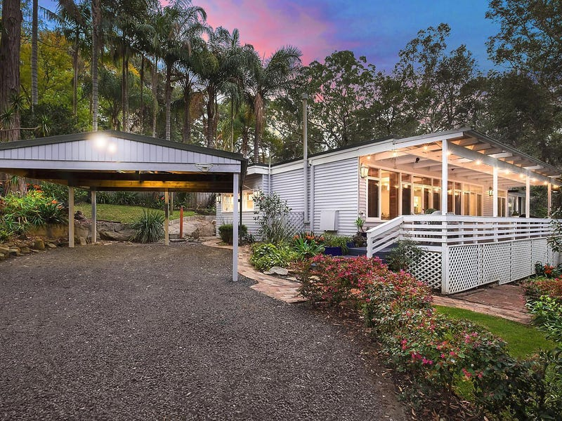 49A Ferndale Road, Normanhurst, NSW 2076