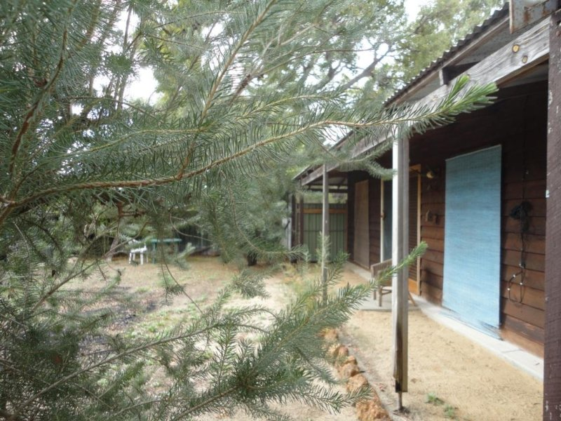 Address available on request, Chidlow, WA 6556