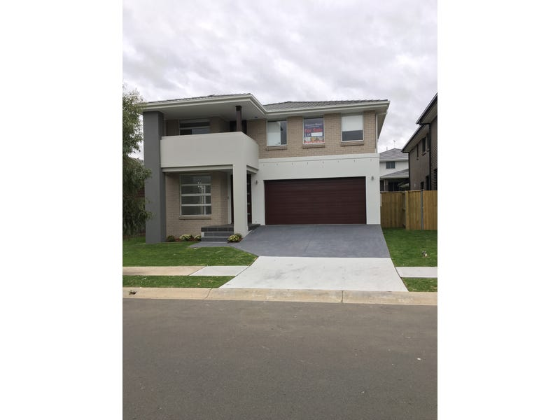Lot 4 Tomah Crescent, The Ponds, NSW 2769