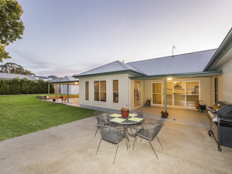3 Maher Place, Mudgee, NSW 2850