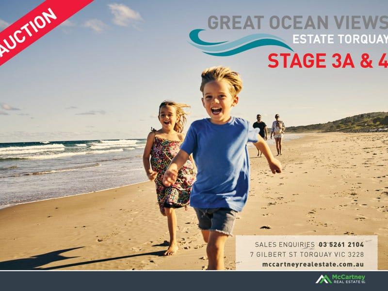 GOV Stage 3A & 4, Torquay, Vic 3228