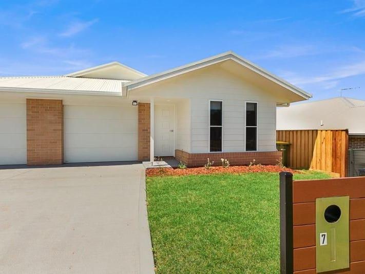 1/7 Clunes Street, Port Macquarie, NSW 2444