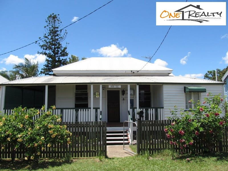 131 Mary Street, Maryborough, Qld 4650