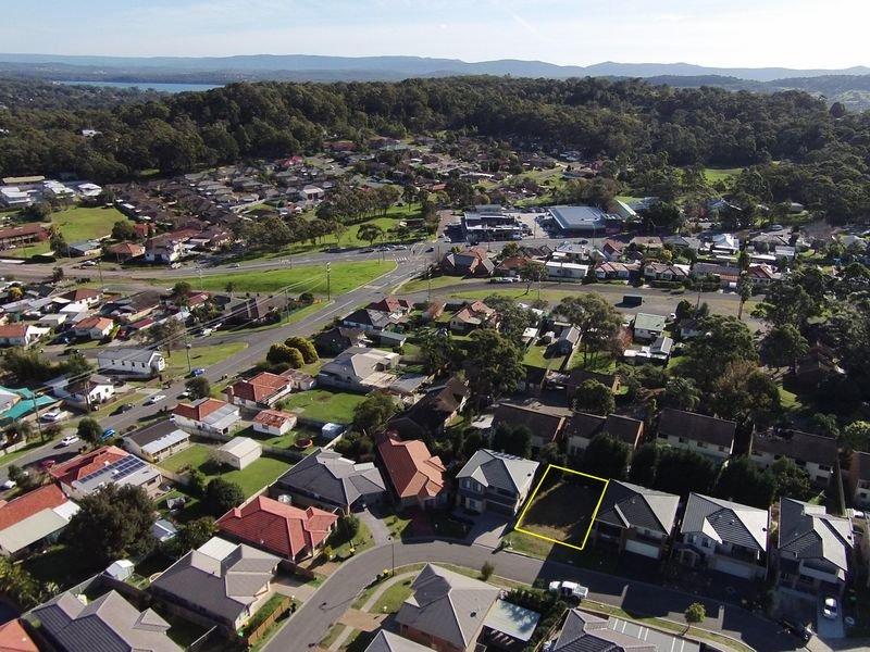 17 Harmony Crescent, Mount Hutton, NSW 2290
