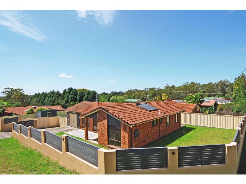 62 Filter Road, West Nowra, NSW 2541