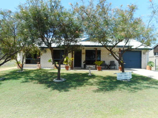 41 Grant Cres.,, Wondai, Qld 4606