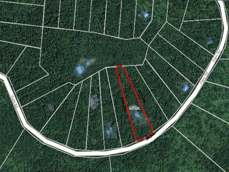Lot 65 Palm Road, Cow Bay, Qld 4873