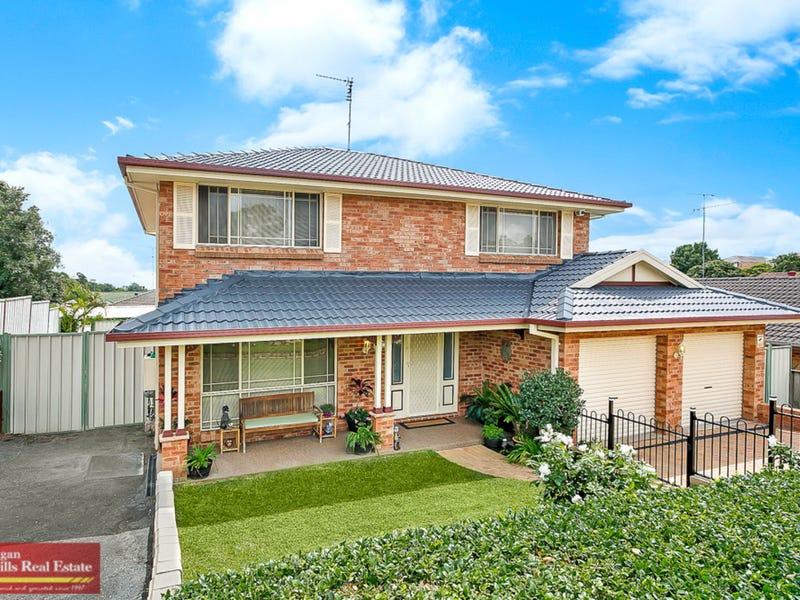 16 Sciarra Crescent, Acacia Gardens, NSW 2763