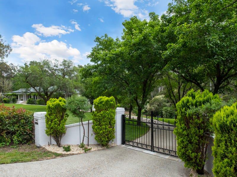 341 Pitt Town Road, Maraylya, NSW 2765