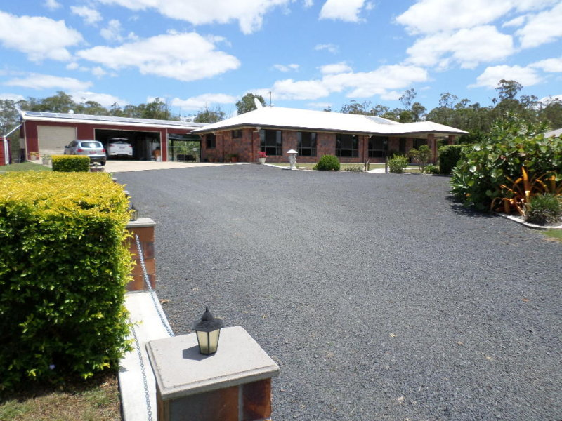 109 Park Avenue, North Isis, Qld 4660