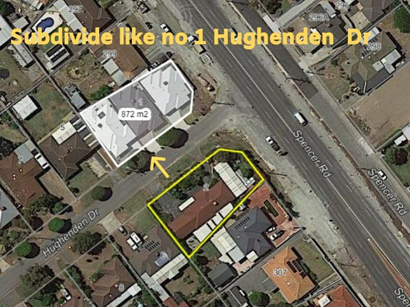 2 Hughenden Drive, Thornlie, WA 6108