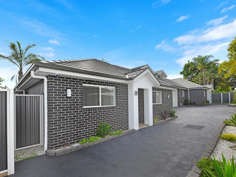 3/25 Strickland Street, Bass Hill, NSW 2197