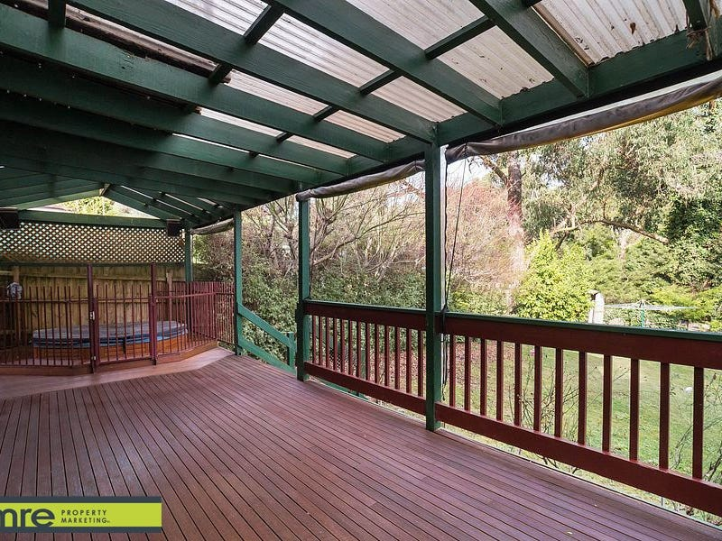 29 Mayview Drive, Monbulk, Vic 3793