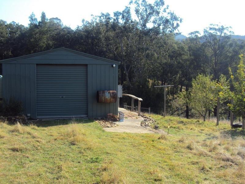 13 Woodbridge Road, Merricumbene via, Moruya, NSW 2537