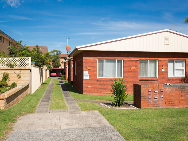 6/72 Peterborough Avenue, Lake Illawarra, NSW 2528