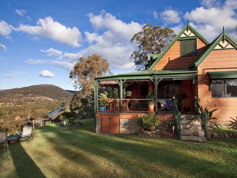 691A Burrier Rd, Burrier, NSW 2540
