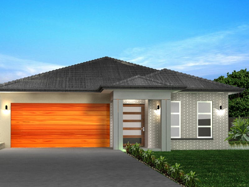 Address available on request, Hinchinbrook