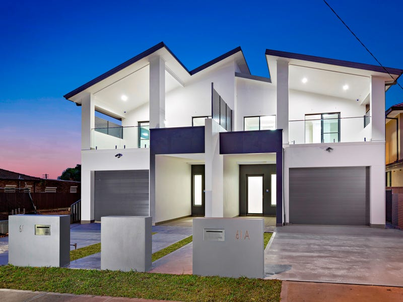 61 Tempe Street, Greenacre, NSW 2190