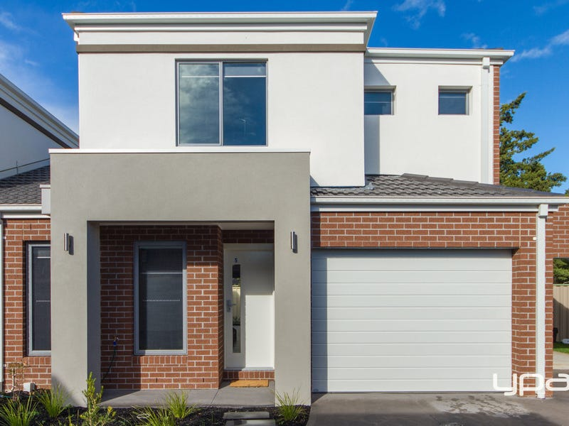 5/13-15 Fishburn Grove, Harkness, Vic 3337
