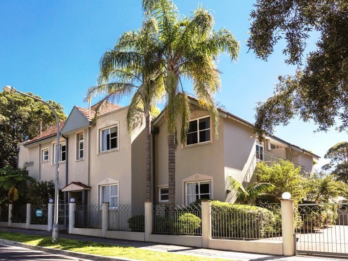 5/34-36 Ocean Avenue, Double Bay, NSW 2028